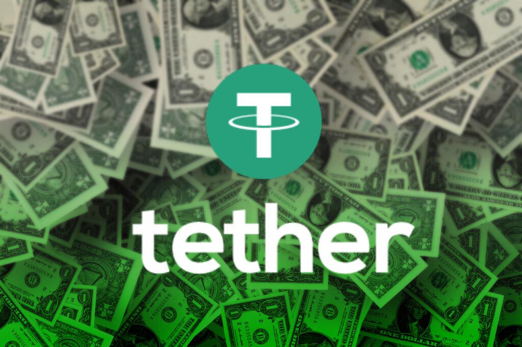 Historia y funcionamiento del Tether